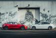 BMW 330e // TESLA MODEL 3 STANDARD PLUS : OP DE MAAT VAN DRIE #32