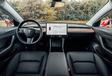 BMW 330e // TESLA MODEL 3 STANDARD PLUS : OP DE MAAT VAN DRIE #34