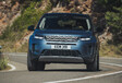 Land Rover Discovery Sport D240 (2020) #3