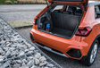 Audi A1 Citycarver 30 TFSI A : A1 en crossover #19