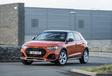 Audi A1 Citycarver 30 TFSI A : A1 en crossover #2