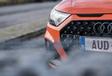 Audi A1 Citycarver 30 TFSI A : A1 en crossover #22