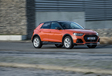 Audi A1 Citycarver 30 TFSI A : A1 en crossover #4