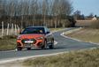 Audi A1 Citycarver 30 TFSI A : A1 en crossover #5