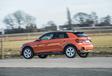 Audi A1 Citycarver 30 TFSI A : A1 en crossover #8