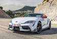 Toyota GR Supra 2.0 : amputation réussie ? #10