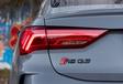Audi RS Q3 Sportback (2020) #9