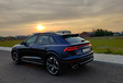 Audi RS Q8 : avantages et inconvénients #2