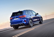 BMW X5 M Competition (2020) #4