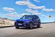 BMW X5 M Competition (2020) #2