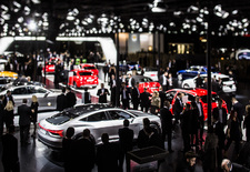 Découvrez notre reportage vidéo sur les tendances et les grandes nouveautés du salon de l'automobile de Bruxelles 2018