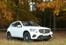 Mercedes vervangt zijn hoekige, bijna karikaturale GLK door de veel conventioneler vormgegeven GLC. Is daarmee ook het karakter van de auto afgevlakt?