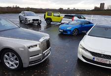 De AutoWereld-redactie kiest zijn Auto van het Jaar 2018 en dit zijn de 6 genomineerden. De uiteindelijke winnaar wordt onthuld in het magazine dat vanaf vrijdag 28 december 2018 bij de krantenwinkel ligt.