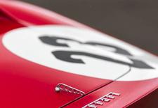 Van de 36 exemplaren die Ferrari ooit bouwde, is deze uit 1962 stammende 250 GTO een van de speciaalste. En binnenkort wellicht de duurste ook. Er is sprake van bijna 40 miljoen euro.