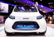 L'avenir, c'est la voiture électrique. C'est à la fois ce que soutiennent les constructeurs comme les autorités. Cela dit, jusqu'à présent, l'offre n'est pas encore très ambitieuse. Voilà donc un aperçu des nouveautés exposées à Bruxelles dans cette catégorie appelée à se développer.