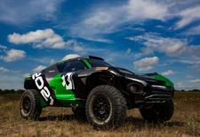 Extreme E is een gloednieuwe raceklasse voor elektrisch aangedreven off-roaders. Het eerste seizoen gaat in 2021 van start en telt een aantal grote namen, waaronder WRC-rallykampioen Sébastien Ogier.
