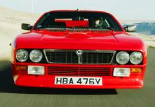 Lancia heeft succesvollere rallywagens gemaakt dan de 037. Allistar is goed, maar niet zo goed als wijlen Colin McRae. En Maryhill Loops Road is een mooi stukje weg, maar geen klassier à la Stelvio of Col de Turini. En toch...