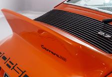 Porsche heeft iets met achtervleugels. En dit zijn hun 5 coolste spoilers uit de geschiedenis.