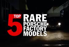 Op het Porsche-kanaal op YouTube toont de Duitse sportwagenbouwer de meest zeldzame fabrieksracers uit de omvangrijke collectie. Neem alvast een doekje voor het kwijlen.
