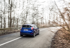 FORD FIESTA ST - Floppers