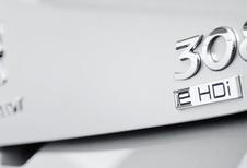 WEGTEST: Peugeot 308 1.6 e-HDi (2011)