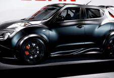 DOPINGZONDAAR: Nissan Juke-R