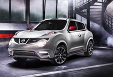 OOK EEN BEETJE LE MANS: Nissan Juke Nismo