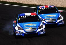 WTCC 2013: Chevrolet stopt ermee