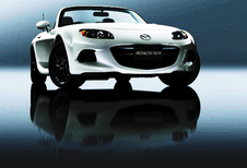 Mazda MX-5 kan weer even mee