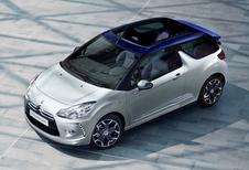 DAKLOOS: Citroën DS3 Cabrio