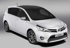 GRONDIG OPGEFRIST: Toyota Verso