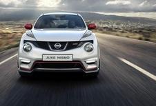 POKEMON ROCKS: Nissan Juke Nismo
