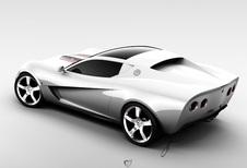 EERSTE INFO: Chevrolet Corvette C7