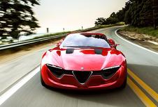 Alfa 6C met Maserati-dna?!