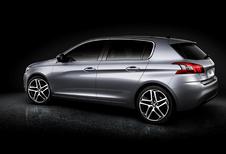 IN AANVALSMODUS: Peugeot 308