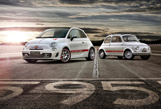 PARTY TIME: Abarth 595
