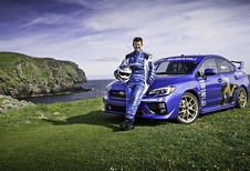 Subaru WRX STI vliegt naar nieuw TT-ronderecord - UPDATE