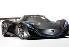 Komt de Furai Concept terug als Mazda RX-9?