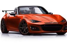 Werkt Mazda aan MX-5 MPS met turbo?