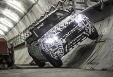 Het is nu zeker, er komt een Range Rover Evoque Convertible