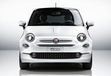 Hoe nieuw is de nieuwe Fiat 500?