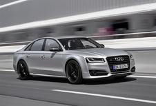 Geen Audi RS 8, wel een heel snelle S8 Plus