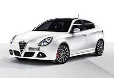 Alfa Romeo Giulietta 1.6 JTDM Distinctive (2010)