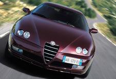 Alfa Romeo GTV 2.0 Turbo (1994)