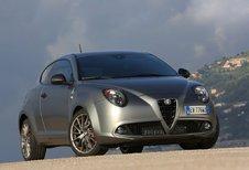 Alfa Romeo MiTo 1.4 T M-Air 163 TCT Quadrifoglio Verde