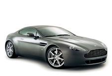 Aston Martin V8 Vantage V8 Vantage (2005)
