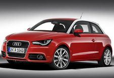 Audi A1 1.4 TFSI 185 S tronic S-Line (2010)