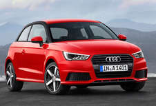 Audi A1 1.4 TFSI 92kW Design S tronic (2016)