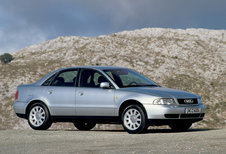 Audi A4 1.9 TDI (1995)