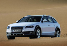 Audi A4 Allroad Quattro 2.0 TDI 170 (2009)